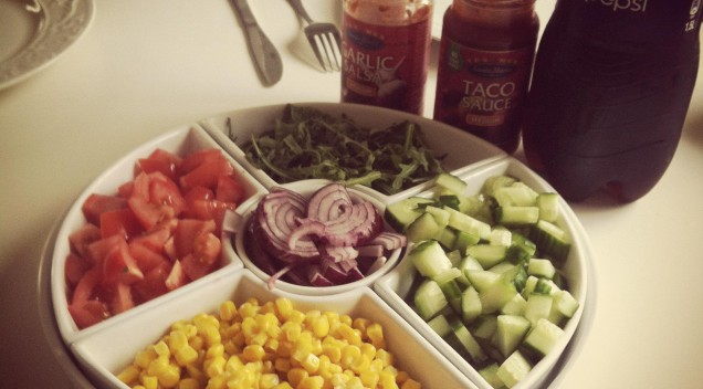 Taco och mys med kvalitet!!!!